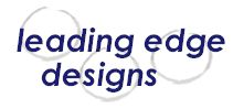 Leading Edge Designs Home